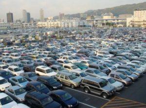 Аукцион автомобилей