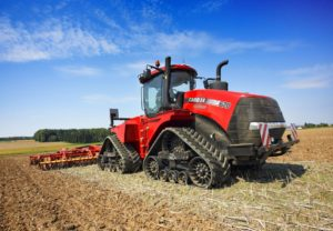 Трактор Case IH Quadtrac 620