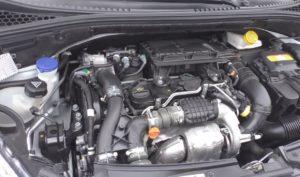 Ситроен ДС3 двигатель