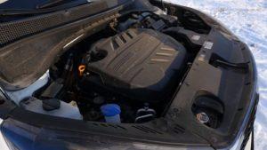 Киа Соренто Прайм 2020 двигатель