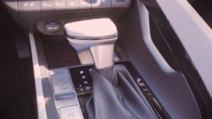 Хендай Элантра 2021 рычаг коробки передач