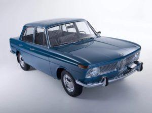 БМВ 1500