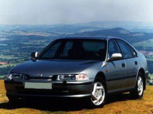 Хонда Аккорд 5 поколения
