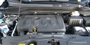 Новер h6 двигатель